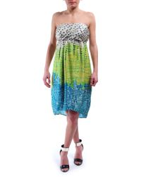 Manila Grace Dress - Lyst