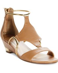 Report Signature Meella Gladiator Sandals - Lyst