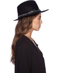 Hipanema - X Amenapih Heady Hat - Lyst