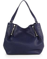 Burberry Maidstone Medium Shoulder Bag - Lyst