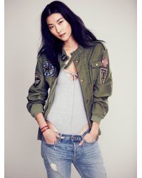 Free People Hi Flyer Co - Lyst