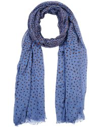 Mulberry Stole - Lyst