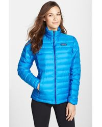 dab8a8e633bd Women's Patagonia Padded and down jackets Online Sale - Lyst