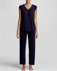 Midnight By Carole Hochman - Replenishment Pyjama Set - Lyst