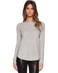 Vince Boat Layout Sweater - Lyst