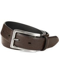 Bugatti | Leather Belt | Lyst