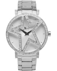 Thierry Mugler Wrist Watch - Lyst