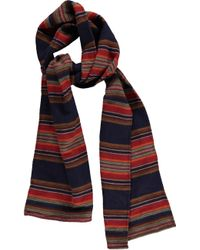 Faherty Brand - Shelter Scarf - Lyst