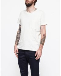Cheap Monday Dan Tee - Lyst