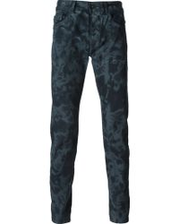 Diesel Black Gold Type 241 Jeans - Lyst