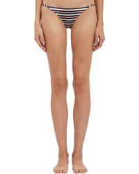 Solid & Striped Chloe Bikini Bottom - Lyst