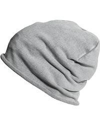 H&M Sweatshirt Hat - Lyst