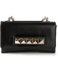 Valentino 'Va Va Voom' Shoulder Bag - Lyst