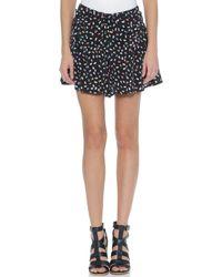 Line & Dot - Pop Shorts - Joy Jelly Bean - Lyst