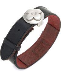 Louis Vuitton - Good Luck Bracelet - Lyst