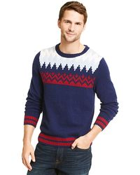 Tommy Hilfiger Shoreland Sweater - Lyst
