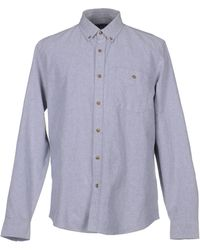 Topman   Shirt   Lyst