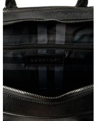 Burberry Briefcase - Lyst