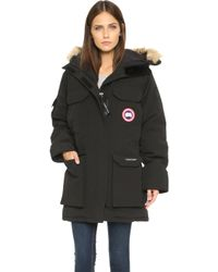 Canada Goose - Expedition Parka - Lyst b3bee7c6b