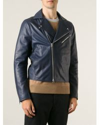Acne Studios Gibson Jacket - Lyst