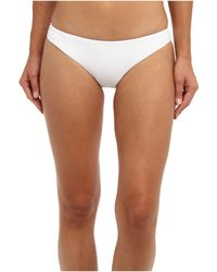 Seafolly Goddess Mini Hipster Bottom - Lyst