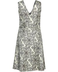 Marni Knee-Length Dress - Lyst