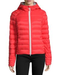 Canada Goose kids outlet cheap - Canada goose Brookvale Quilted Shell Jacket in Black (Black ...