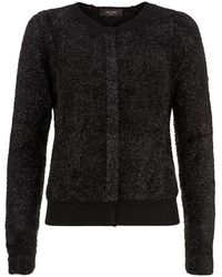 Paul Smith Black Label Tinsel Cardigan - Lyst