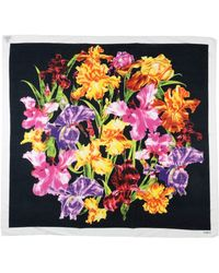 Ports 1961 Square Scarf - Lyst