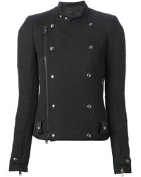 Diesel Black Gold Gordin Jacket - Lyst