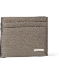 Mulberry Grainedleather Cardholder - Lyst
