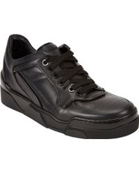 Givenchy Tyson Low-Top Sneakers - Lyst