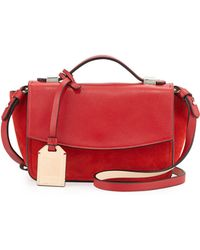 Reed Krakoff Anarchy Micro Crossbody Bag - Lyst