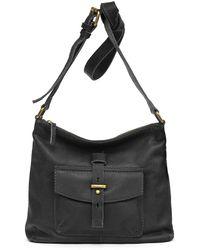 Lucky Brand - Medine Leather Crossbody Bag - Lyst