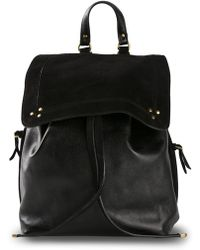 Jérôme Dreyfuss Florent Backpack - Lyst