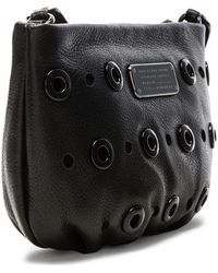 Marc By Marc Jacobs New Q Grommet Percy Bag - Lyst