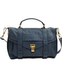 Proenza Schouler Ps1 Medium Bag - Lyst