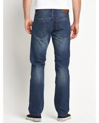 French connection Mens James New Regular Jeans - Lyst
