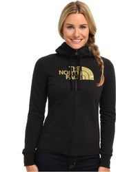 The North Face Half Dome Full Zip Hoodie - Lyst