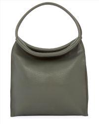 Jaeger Hart Leather Hobo Bag - Lyst