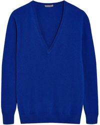 Tomas Maier Cashmere Sweater - Lyst