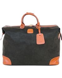 Bric's Olive Life Valiese - Lyst