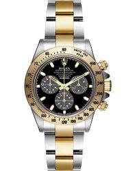 Bamford Watch Department - Bi-Color Rolex Daytona - Lyst