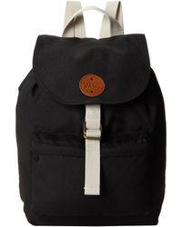 Vans Black Nova Backpack - Lyst