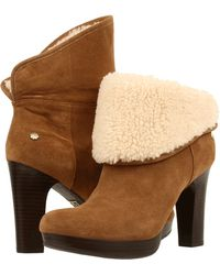 Ugg Brown Dandylion Ii - Lyst