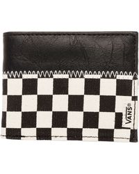 Vans The Doheny Wallet - Lyst