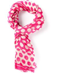 Alice By Temperley Chapelle Scarf - Lyst