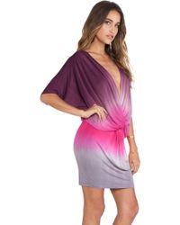 Young Fabulous & Broke Multicolor Jennings Dress - Lyst
