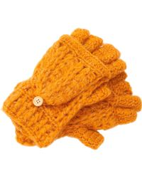 San Diego Hat Company Kng3110 Fingerless Gloves - Lyst