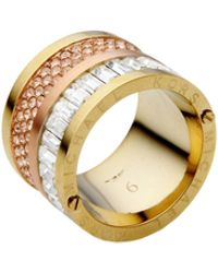 Michael Kors Ring - Lyst